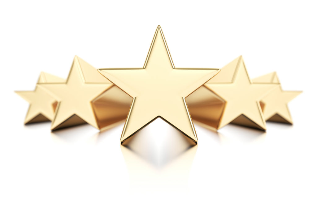 North Carolina Specialty Hospital receives 5 STAR Rating from CMS for Patient Experience