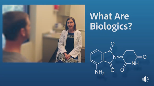 What is a Biologic?