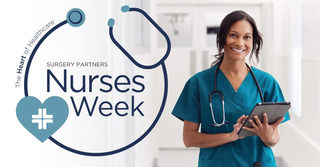 Nurses Week - Surgery Partners
