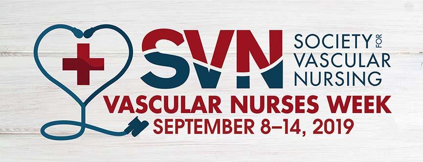 Vascular Nurse Week