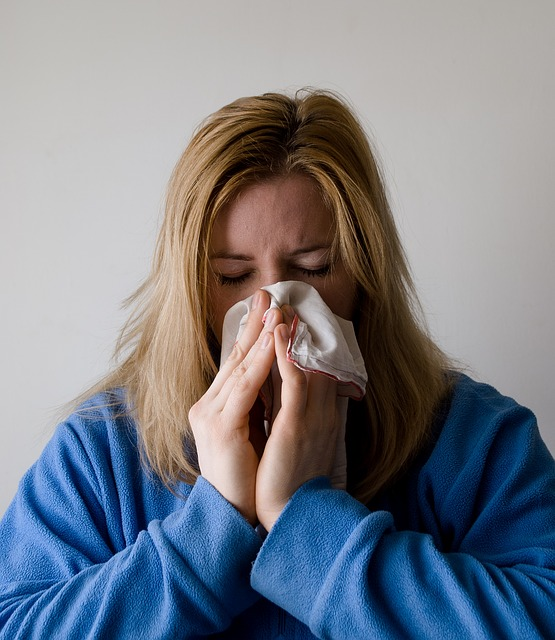 Flu Restrictions In Effect Starting 11/15